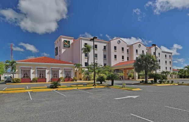 фото Quality Hotel Real Aeropuerto Santo Domingo изображение №22