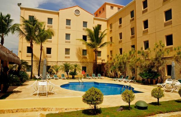 фотографии Quality Hotel Real Aeropuerto Santo Domingo изображение №20