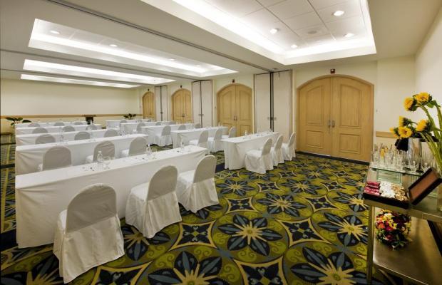 фотографии отеля Quality Hotel Real Aeropuerto Santo Domingo изображение №19
