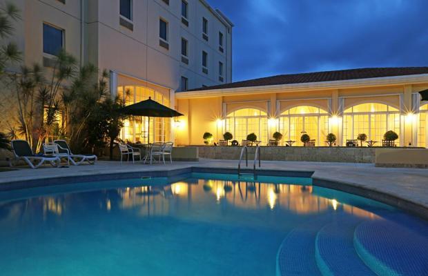 фото Quality Hotel Real Aeropuerto Santo Domingo изображение №10