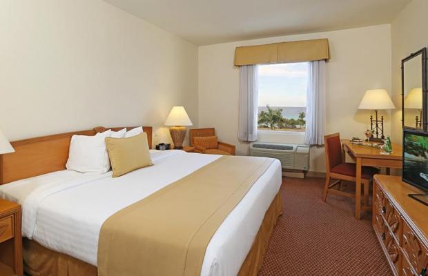 фотографии Quality Hotel Real Aeropuerto Santo Domingo изображение №8