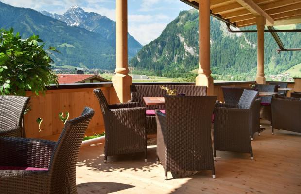 фотографии отеля Eckartauerhof изображение №7