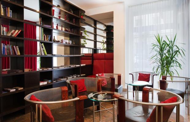 фотографии отеля Hotel Boltzmann (ex. Arcotel Boltzmann) изображение №15