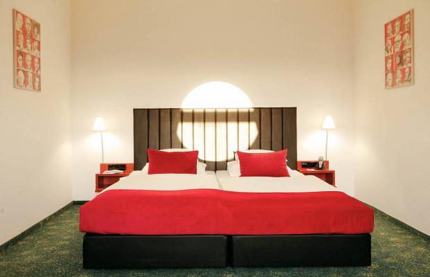 фото отеля Arcotel Wimberger изображение №21