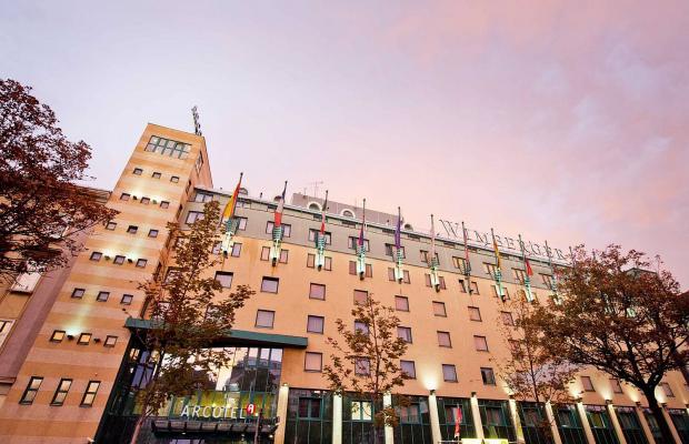 фото отеля Arcotel Wimberger изображение №17