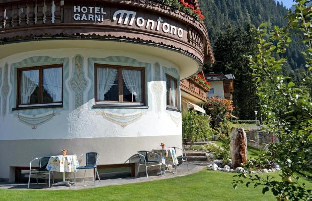 фото Hotel Garni Montana изображение №10