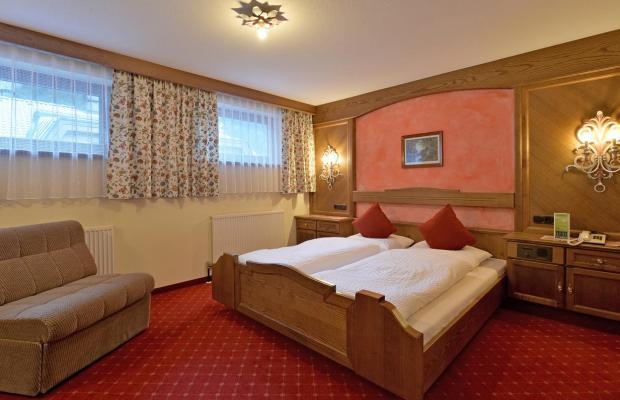 фотографии Hotel Garni Montana изображение №8