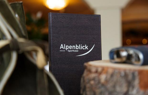 фото отеля Sporthotel Alpenblick изображение №61