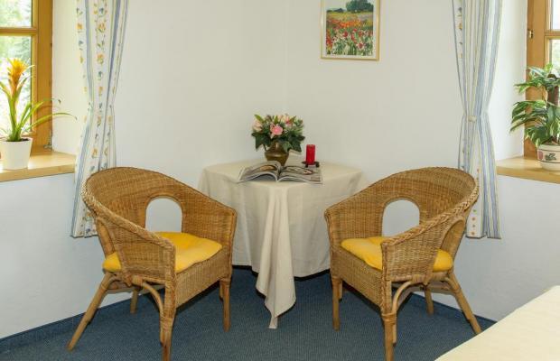 фотографии отеля Landhaus Antonia изображение №7
