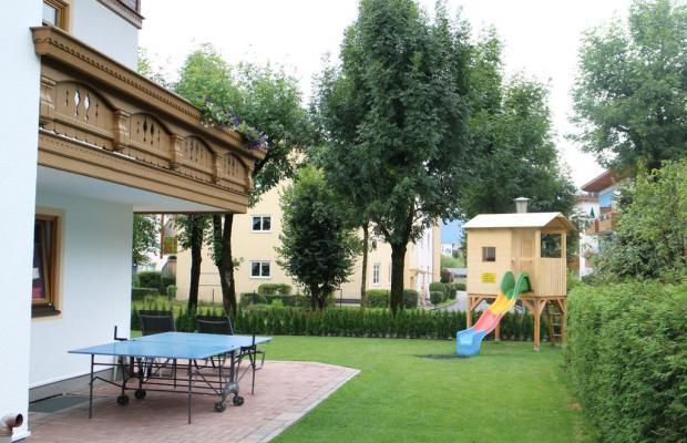 фото Arzt Appartementhaus изображение №10