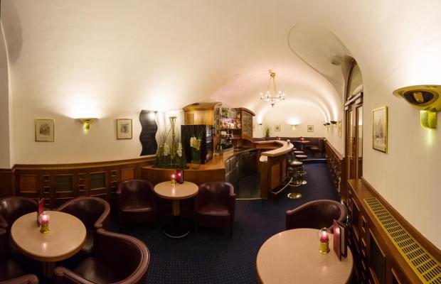 фотографии отеля Austria Classic Hotel Wien изображение №27