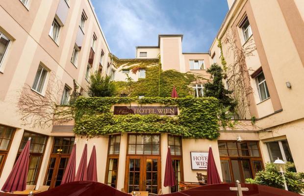 фотографии отеля Austria Classic Hotel Wien изображение №11