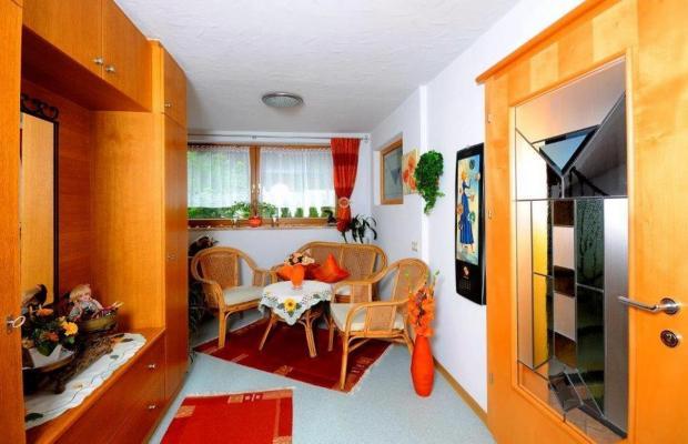 фото отеля Bergfriede изображение №13