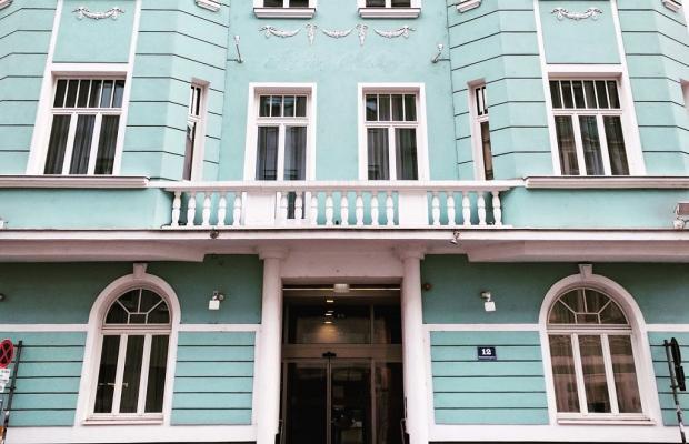 фото отеля Nestroy (ex. Mercure Nestroy Wien) изображение №1
