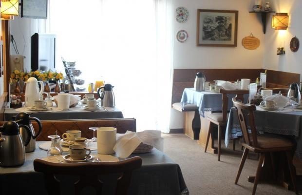 фотографии отеля Pension Alpentraum изображение №11
