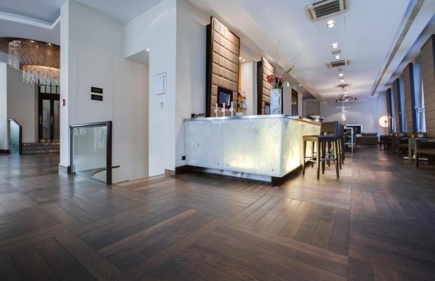 фото отеля Radisson Blu Style Hotel изображение №21