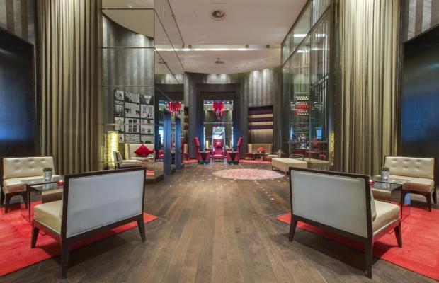 фото Radisson Blu Style Hotel изображение №18