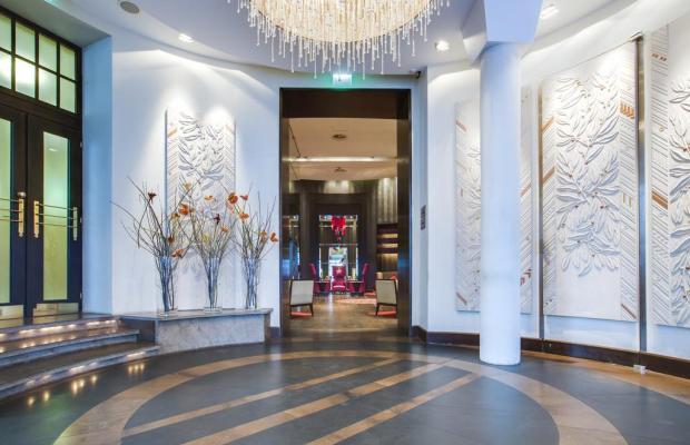 фотографии отеля Radisson Blu Style Hotel изображение №11