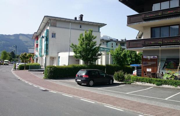 фотографии отеля Alpz изображение №19