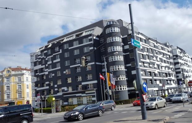 фото отеля Renaissance Wien Hotel изображение №33