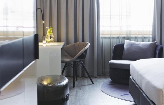 фотографии Renaissance Wien Hotel изображение №32