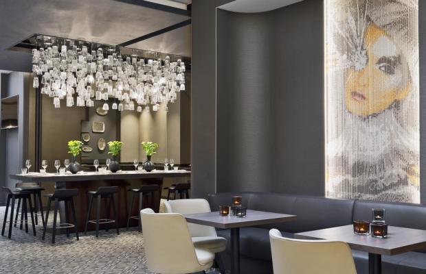 фото Renaissance Wien Hotel изображение №18