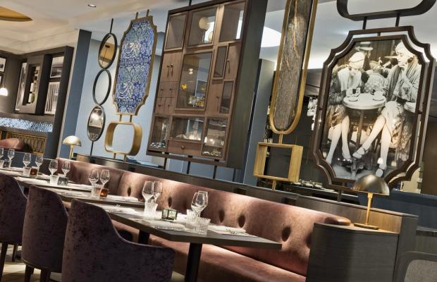 фото отеля Renaissance Wien Hotel изображение №17