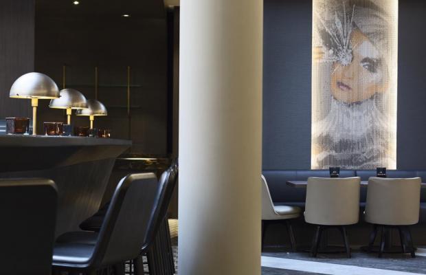 фото Renaissance Wien Hotel изображение №10