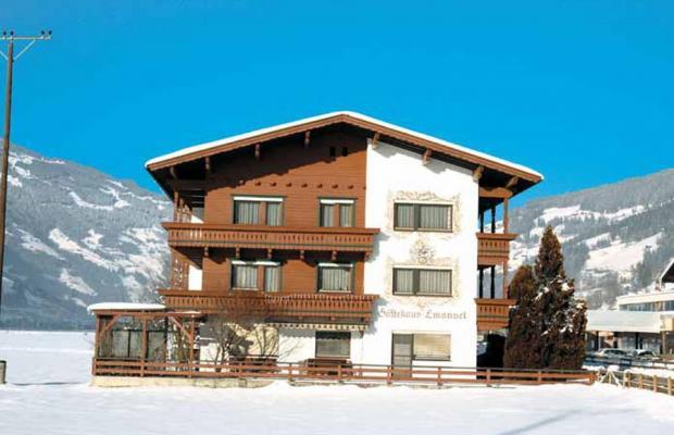 фото отеля Emanuel Gaestehaus изображение №1