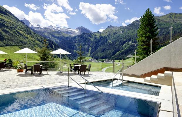 фотографии отеля Hotel Berghof Crystal Spa & Sports изображение №71