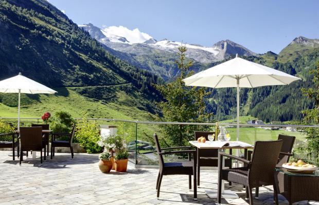 фото Hotel Berghof Crystal Spa & Sports изображение №70