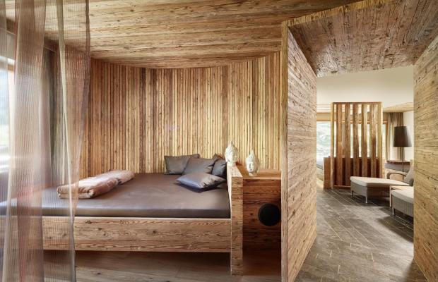 фотографии Hotel Berghof Crystal Spa & Sports изображение №52