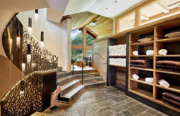 фото отеля Hotel Berghof Crystal Spa & Sports изображение №29