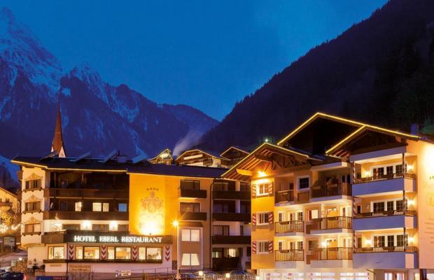 фото отеля Eberl изображение №25