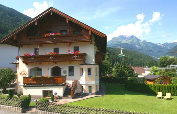фото отеля Edelhof изображение №1