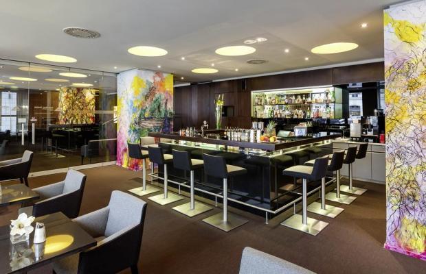 фотографии отеля Austria Trend Hotel Europa Wien изображение №11