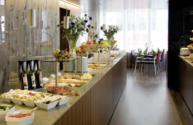 фотографии Austria Trend Hotel Europa Wien изображение №8