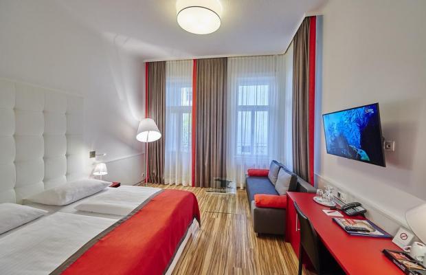 фото отеля Zipser изображение №5
