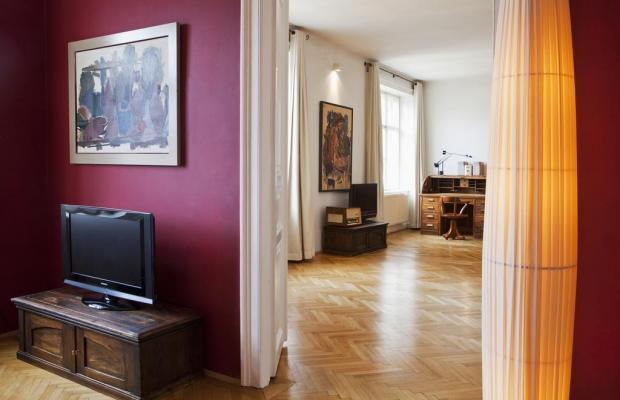 фотографии отеля Altstadt Vienna изображение №67