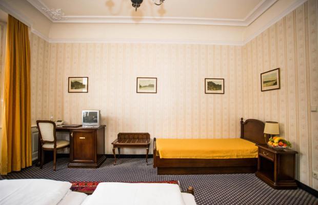 фотографии отеля Atlanta изображение №19