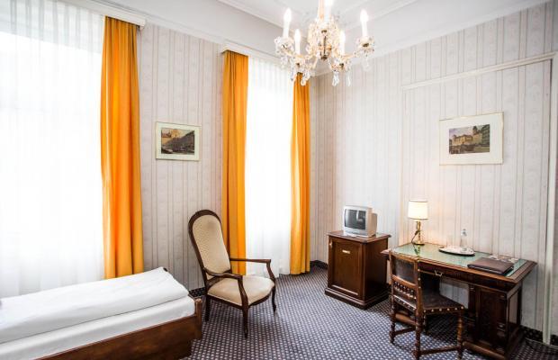 фотографии отеля Atlanta изображение №11