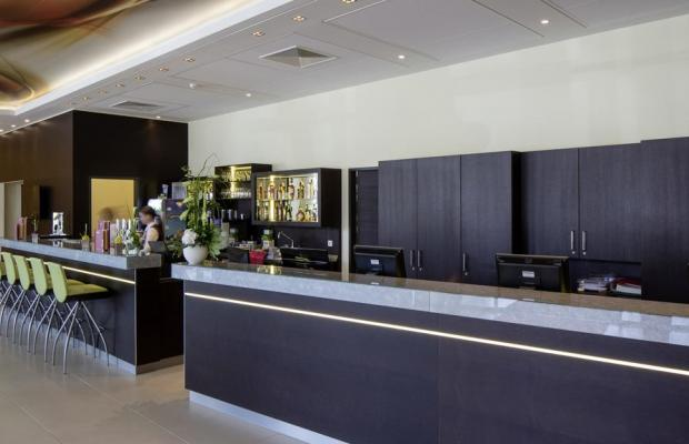 фотографии Austria Trend Hotel Doppio изображение №20