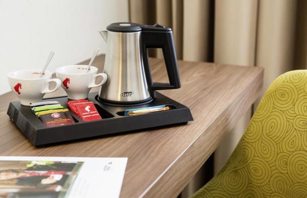 фотографии Austria Trend Hotel Doppio изображение №16