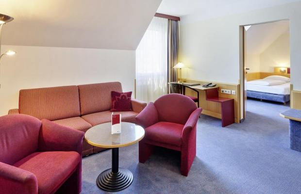 фото отеля Austria Trend Hotel Lassalle изображение №37