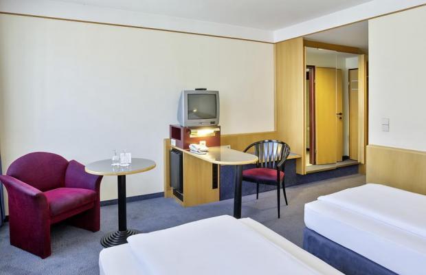фото Austria Trend Hotel Lassalle изображение №34