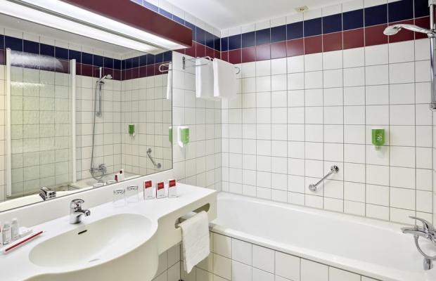 фото отеля Austria Trend Hotel Lassalle изображение №29