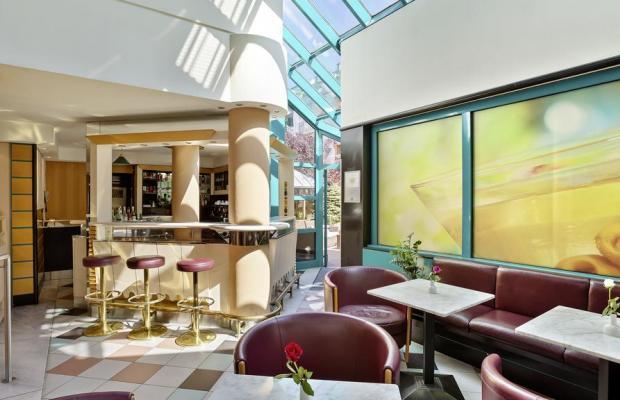 фото отеля Austria Trend Hotel Lassalle изображение №21