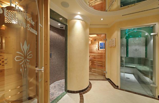 фотографии Hotel Garni Glockenstuhl изображение №40