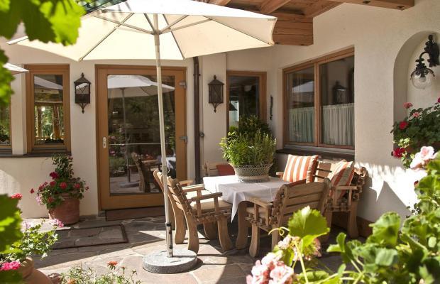 фотографии отеля Hotel Garni Glockenstuhl изображение №23