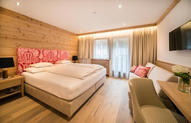 фото Hotel Garni Glockenstuhl изображение №22